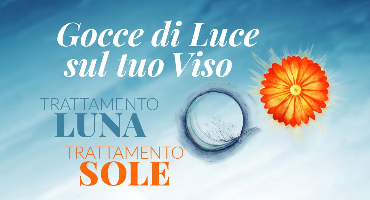 Microcosmo Trattamento Luna e Sole Alchemica Spagirica Cosmetica Naturale
