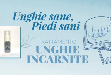 Microcosmo Trattamento Unghie Incarnite Alchemica Spagirica Cosmetica Naturale